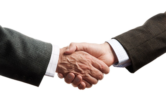 How To Get Joint Venture Partners